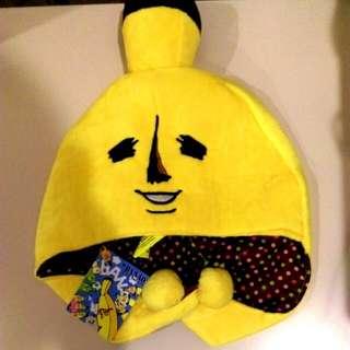 全新BANAO造型帽