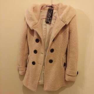 超級保暖外套