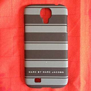 [100% Real] Marc Jacobs Samsung S4 Casing