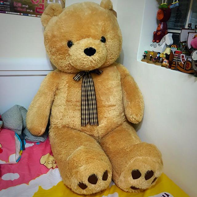 55吋 Honey熊