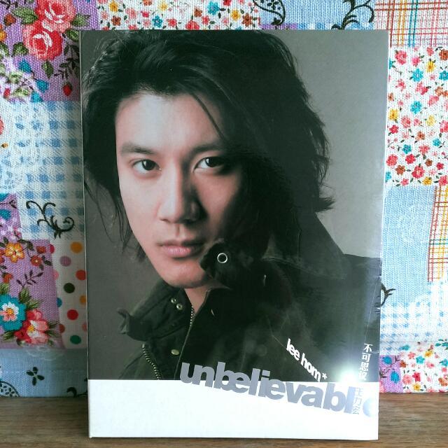 王力宏CD