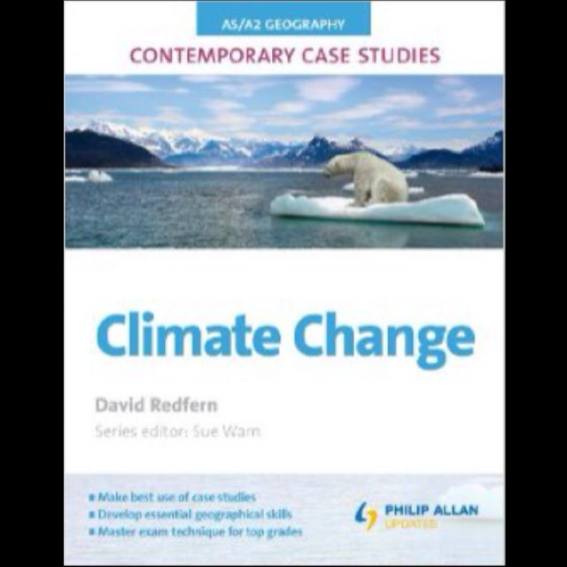 H2 Geog Resources AS A2 Geography Contemporary Case Studies