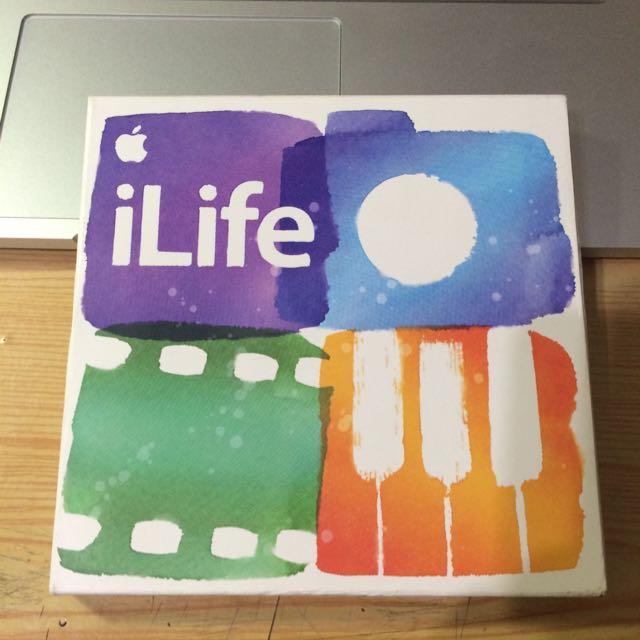 ILife 11 Software
