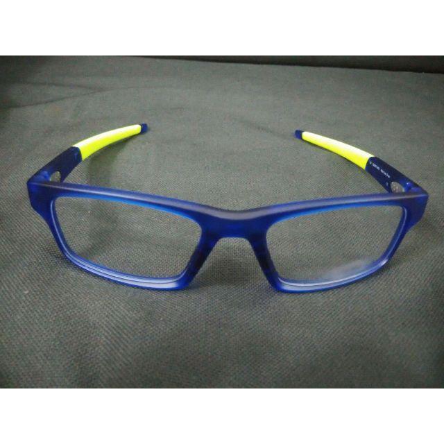 c3b92284bd Oakley CROSSLINK PITCH OX8037-0452 Matte Sea Glass