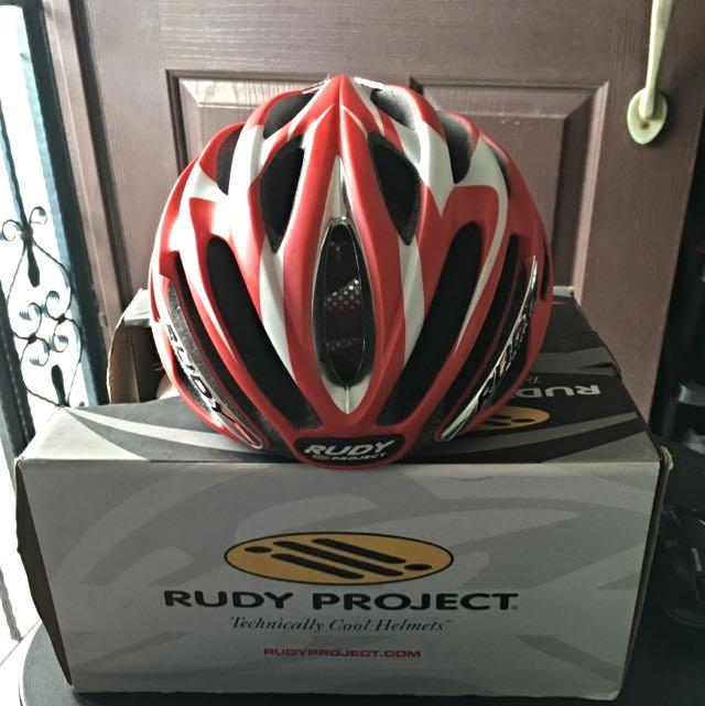 Rudy Project Actyum Road Helmet