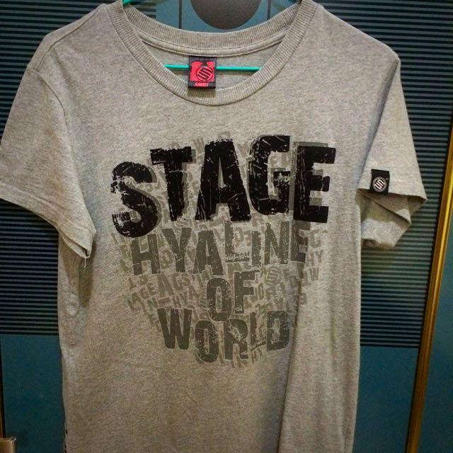 Stage潮T
