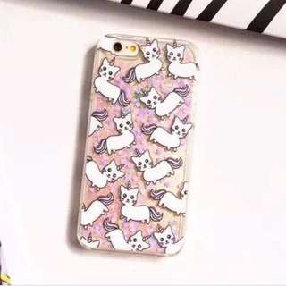 LOOKING FOR UNICORN CAT IPHONE6 CASING