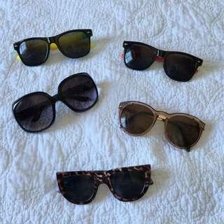 Used Sunglasses