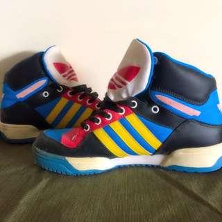 Adidas 愛迪達 正版 23號