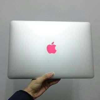 (待面交)APPLE  MacBook Air