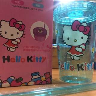 限量✨Hello Kitty夢幻隨行杯