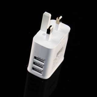 Promotion: Travel & Home Adaptor: 3 USB Ports