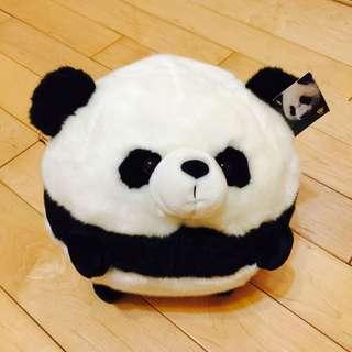 成都帶回~兇狠胖熊貓