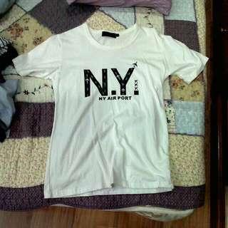 全新T-shirt(保留)
