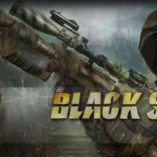 Blackshot Account