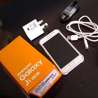 (RESERVED) Samsung Galaxy J1 Ace