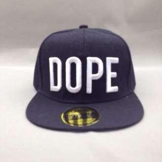 Dope板帽