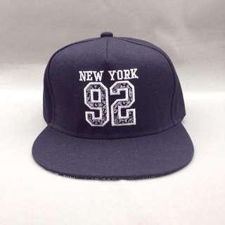New York 板帽