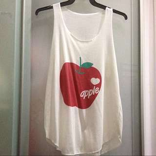 Apple Tank Top