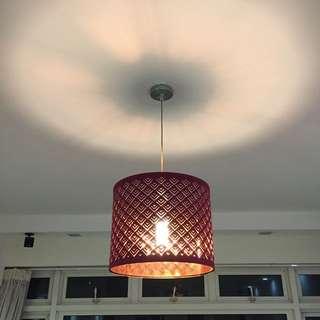 Ceiling Lamp Set