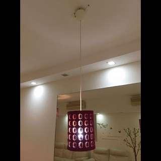 Ceiling Light Set
