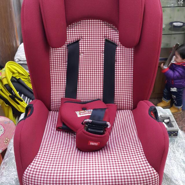 【自取】兒童汽車座椅