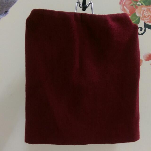 【組合售]搭配性高包臀/傘狀短裙