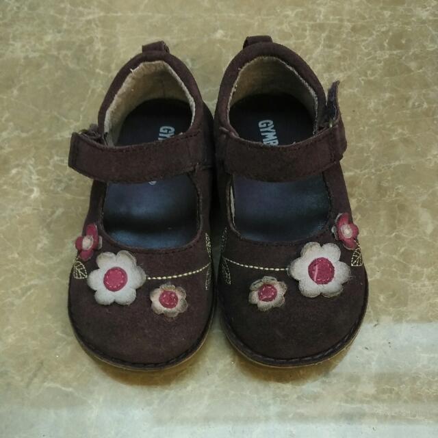 二手美國Gymboree鞋