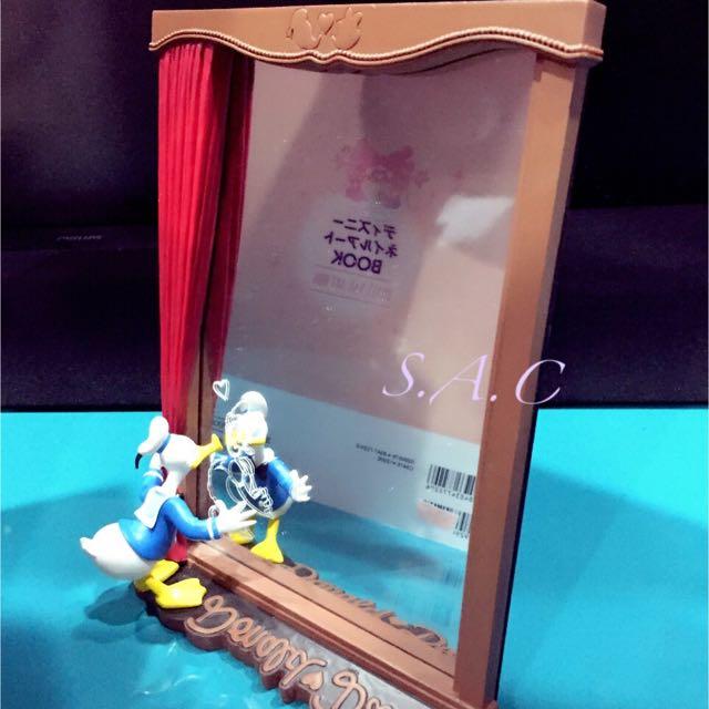 日本Disney Store 唐老鴨鏡子