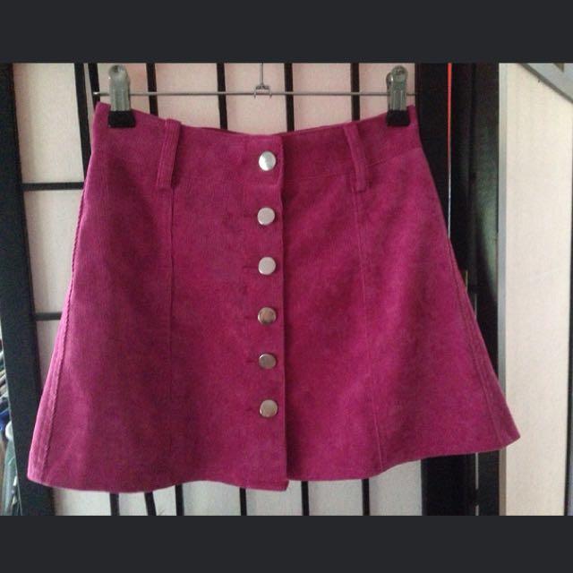 DREAM HOUSE Skirt