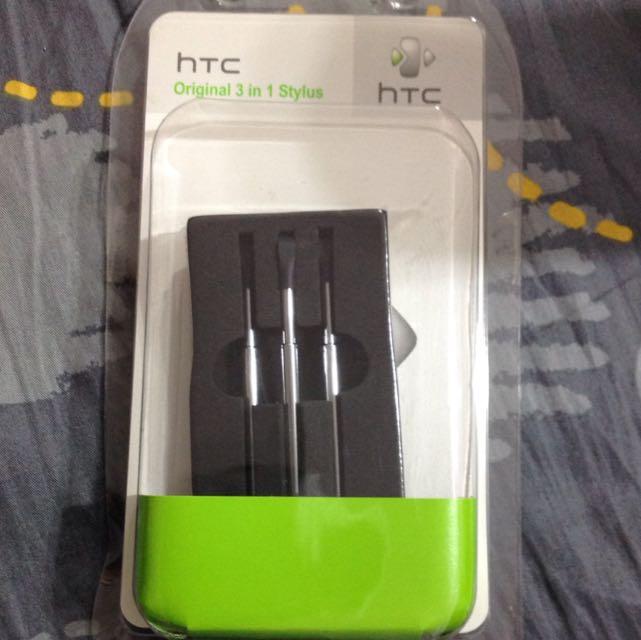 HTC Shift專用觸控筆(三支裝)
