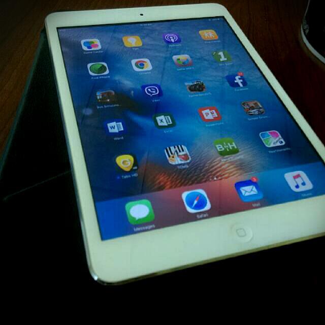 Ipad Mini 16gb (WiFi) 蘋果iPad迷你16GB(WIFI)