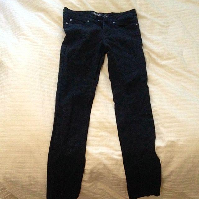 Jay Jays Super Skinny Black Jeans