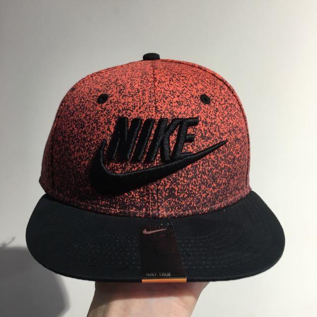 Nike 帽子