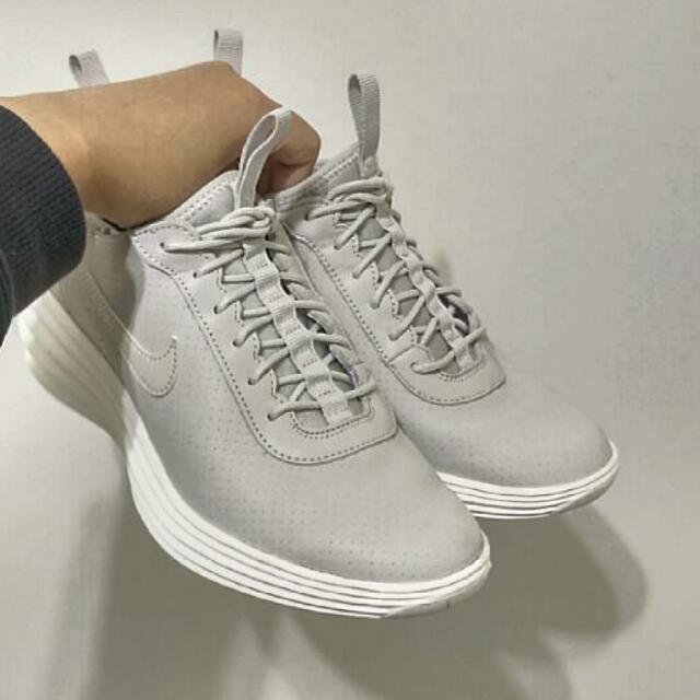 (降價!!!)Nike Lunarelites Skyhi