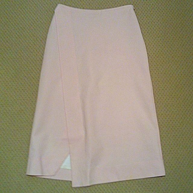 Veronika Maine Skirt-Pink