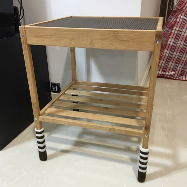 Teapoy, Furniture on Carousell