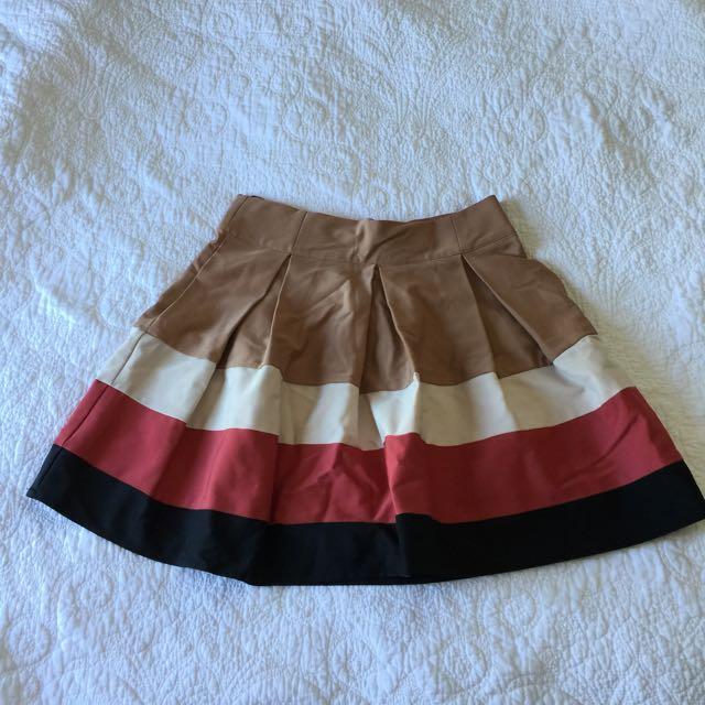 Size L Zara Skirt