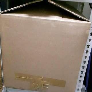 Carton Box - Double Wall