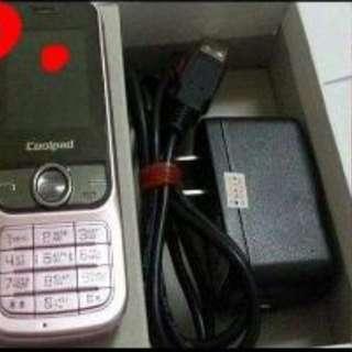 亞太手機 Coolpad S50