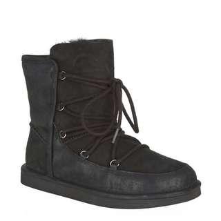 UGG Australia Lodge Ankle Boot