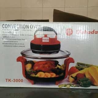 Takada Convection Oven
