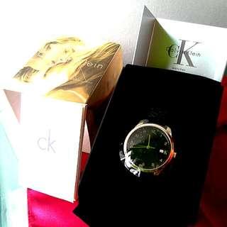 BNIB Calvin Klein Watch