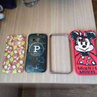 HTC ONE M8手機殼