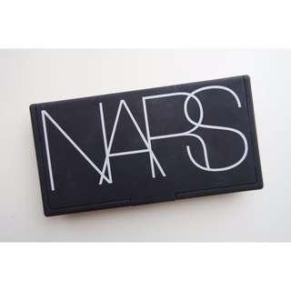 NARS Radiant Cream Compact Foundation 智慧水絨霜