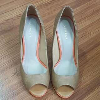 🆕Vincci Shoe Size5.5