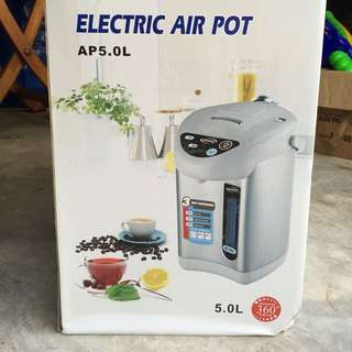 Dawa Air Pot 5 Litre
