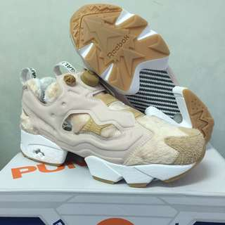 Instapump Fury Ted 2   Happy Ted 熊麻吉 快樂熊