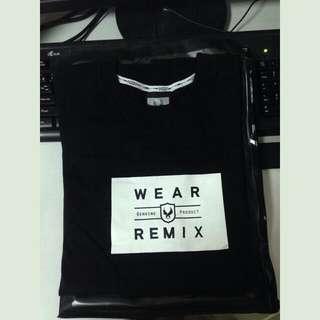 全新Remix x Wear 抽獎限量款