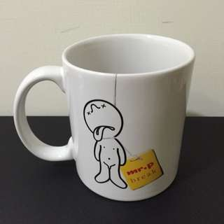 ✨NEW✨茶包上吊造型馬克杯